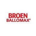 Газовые краны Broen Ballomax