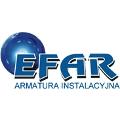 Газовые краны Efawa