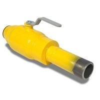 Краны газовые изолирующие (КШИ)