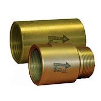 Термозапорные клапаны КТЗ