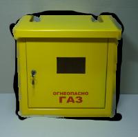 Ящики для счетчиков газа